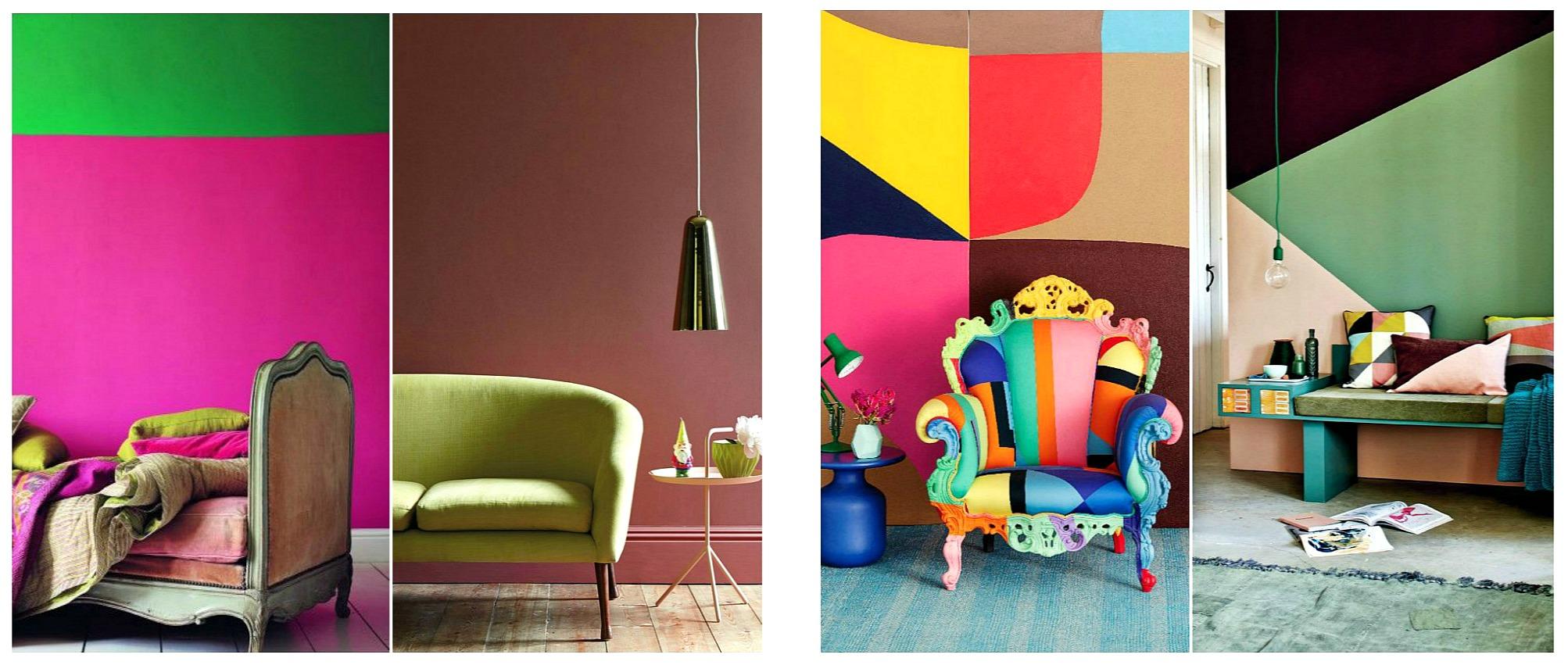 Blog dees styling for Interieur kleuren